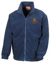 Fleece Jacket (all units)